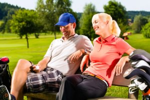 What To Do (And What To Avoid) On A Golf Date