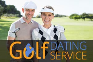 Dating for golfers
