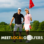 Golf dating services