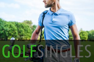 Golf Singles review